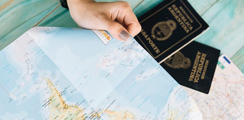 Subclass 491 visa